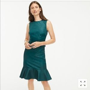 J crew dress perfect for any event!